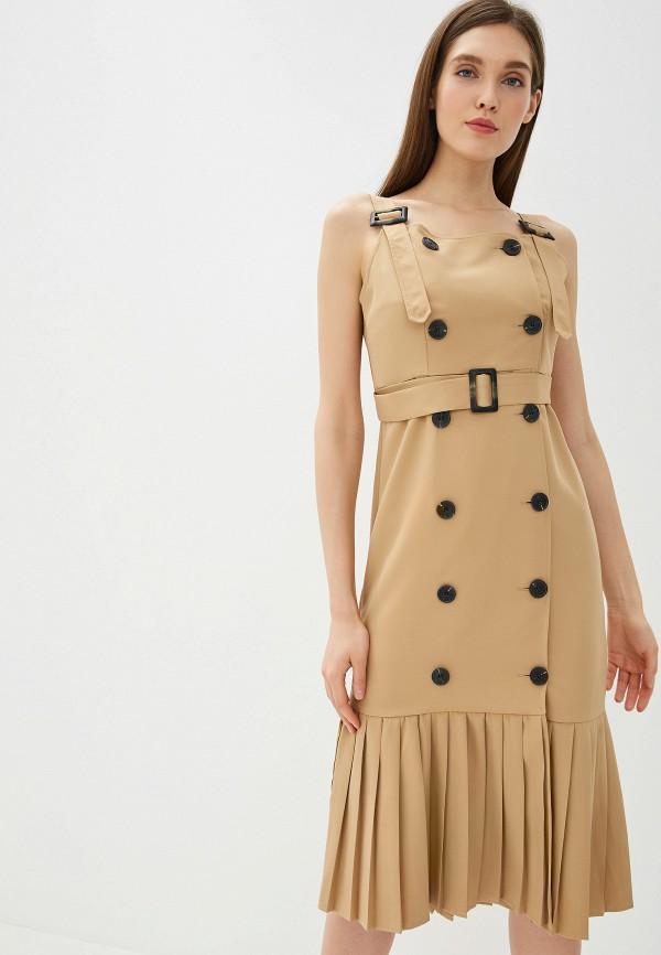 Платье MiLi MiLi MP002XW0RRUH