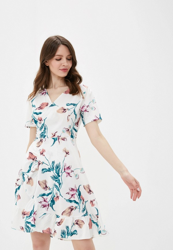 Платье MiLi MiLi MP002XW0RRUK цена 2017