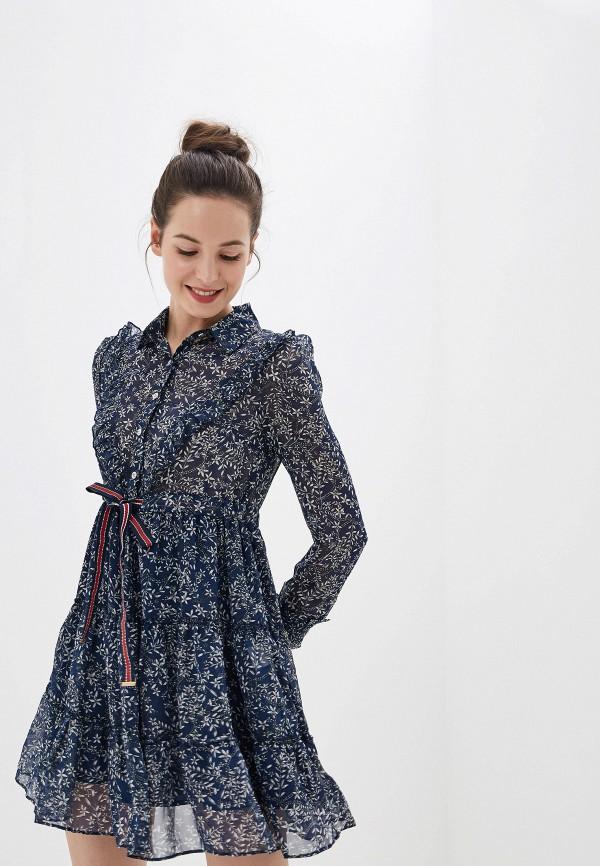 Платье MiLi MiLi MP002XW0RRUU цена 2017