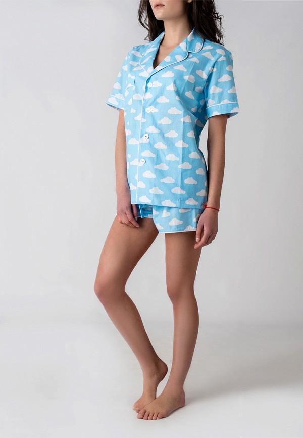 Пижама Jungle