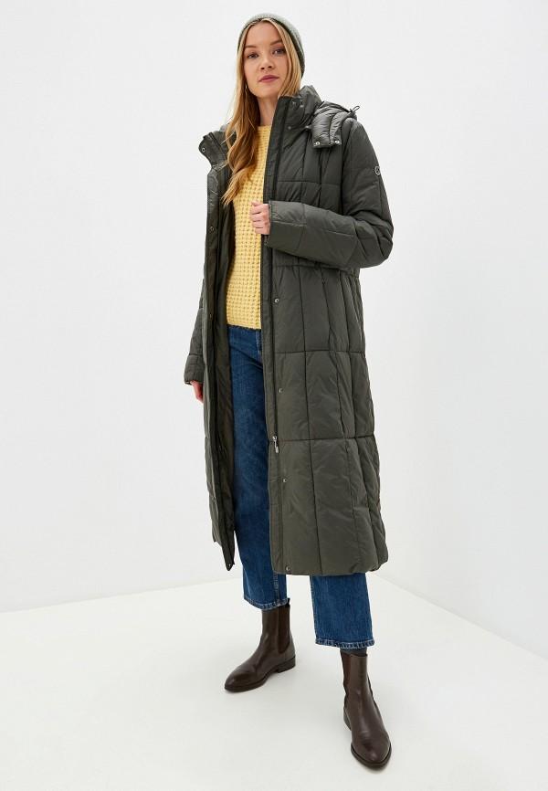 Куртка утепленная Steinberg Steinberg MP002XW0RTSX цена в Москве и Питере