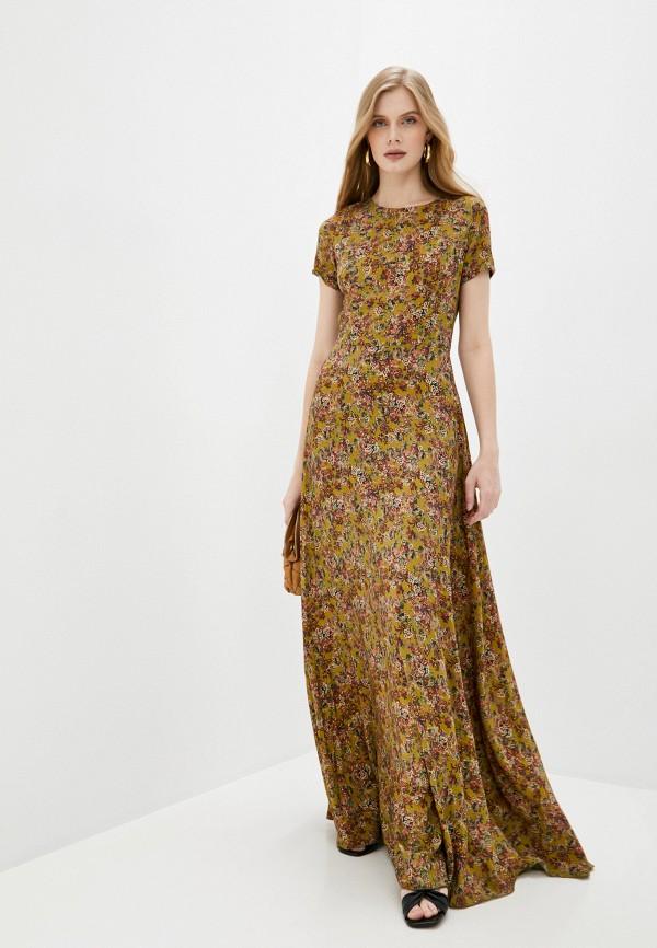 Платье Anika Kerimova
