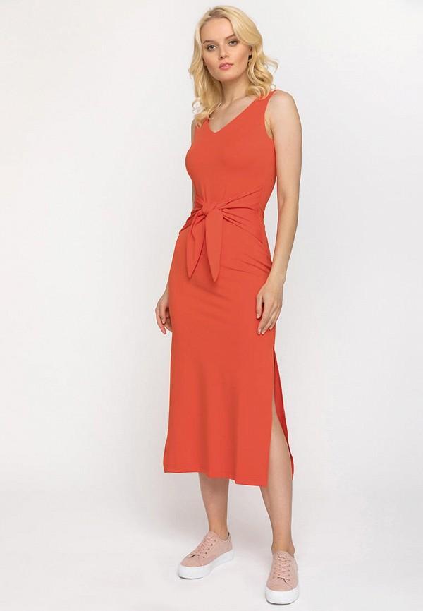 женское повседневные платье gloss