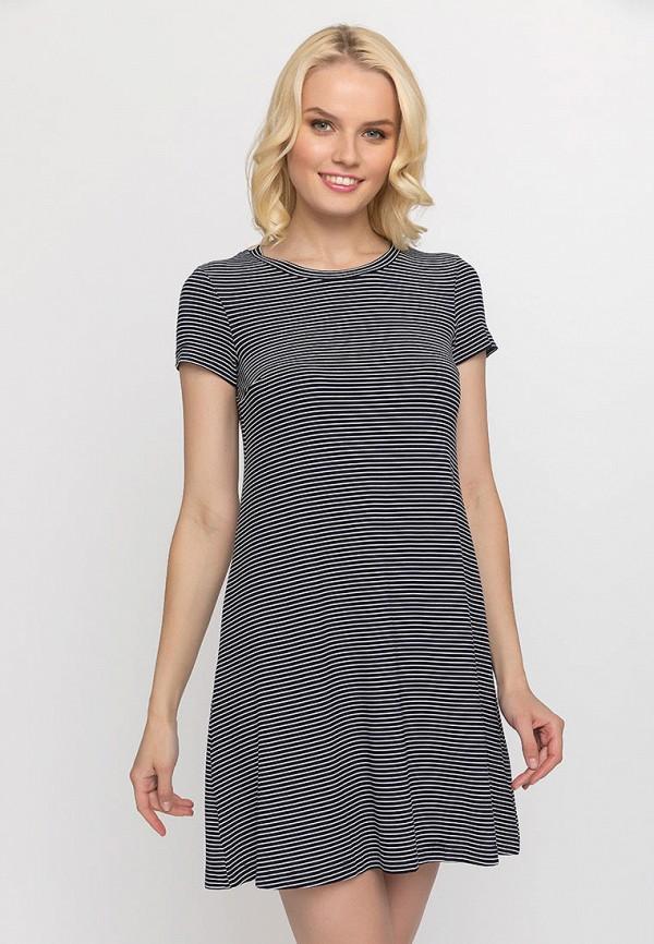 женское платье-футболки gloss, разноцветное