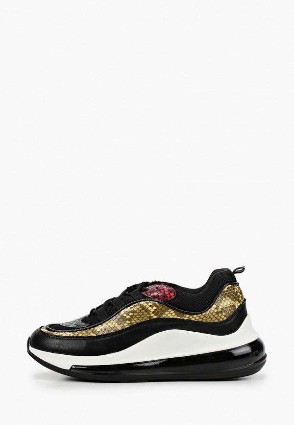 женские низкие кроссовки dino ricci, разноцветные