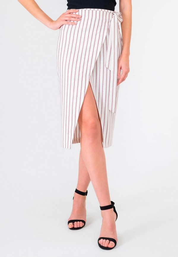 женская прямые юбка shtoyko, белая
