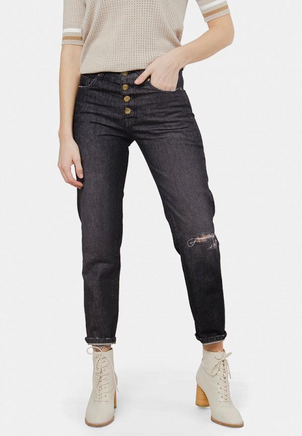 женские джинсы mr520, черные