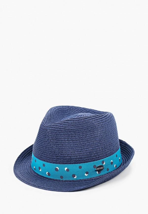 женская шляпа regatta, синяя