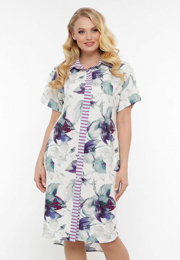 женское платье vlavi, разноцветное