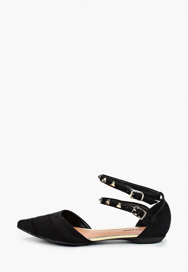 женские туфли bottero, черные