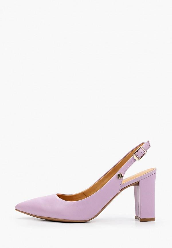женские туфли bottero, фиолетовые