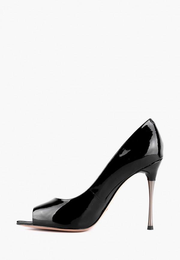 женские туфли sasha fabiani, черные