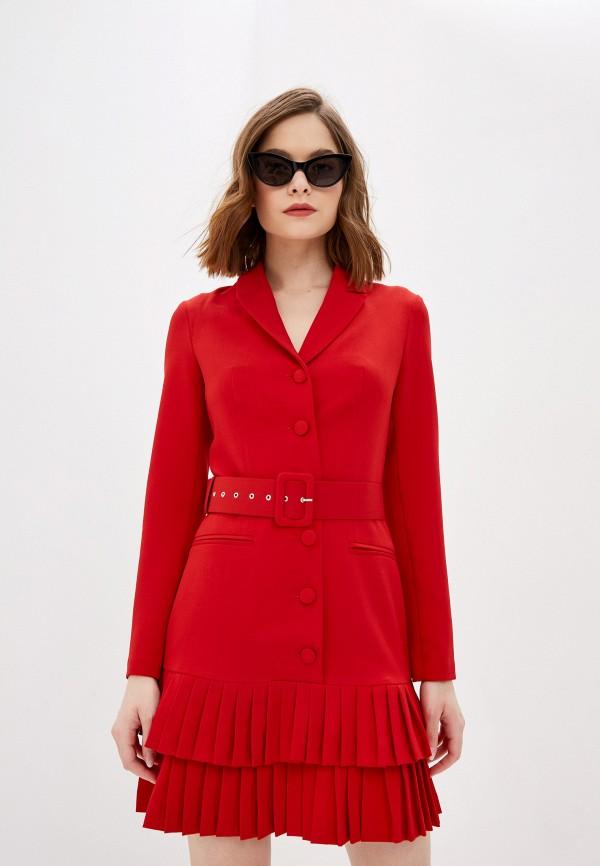 Платья-пиджаки