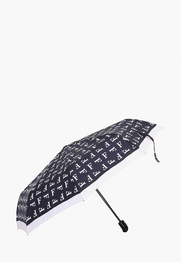 женский зонт gf ferre, черный