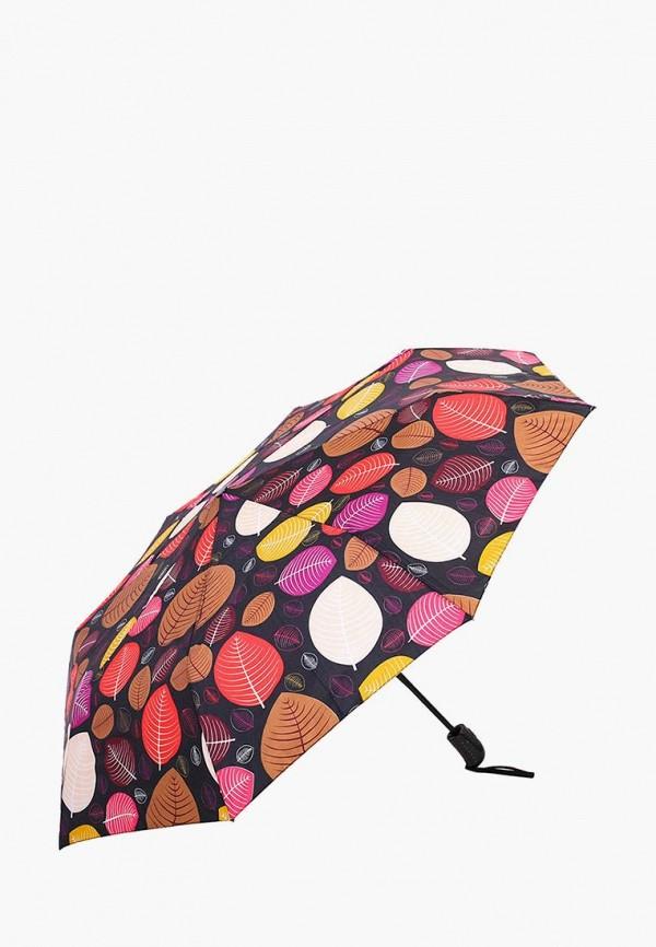 женский зонт gf ferre, разноцветный