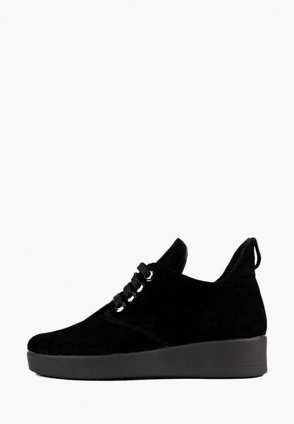 женские ботинки ventaja, черные