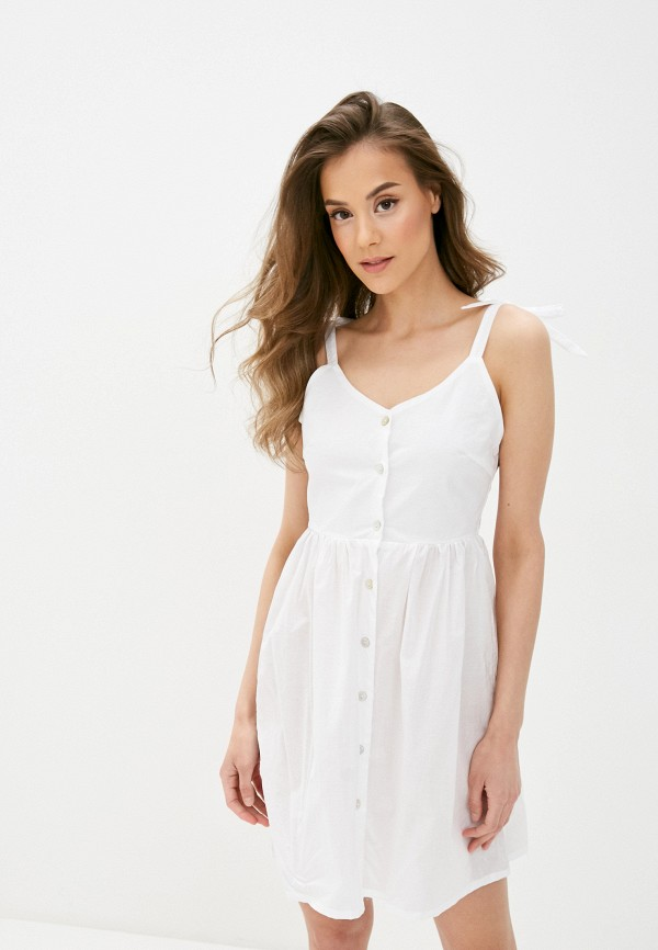 Платье пляжное Deseo