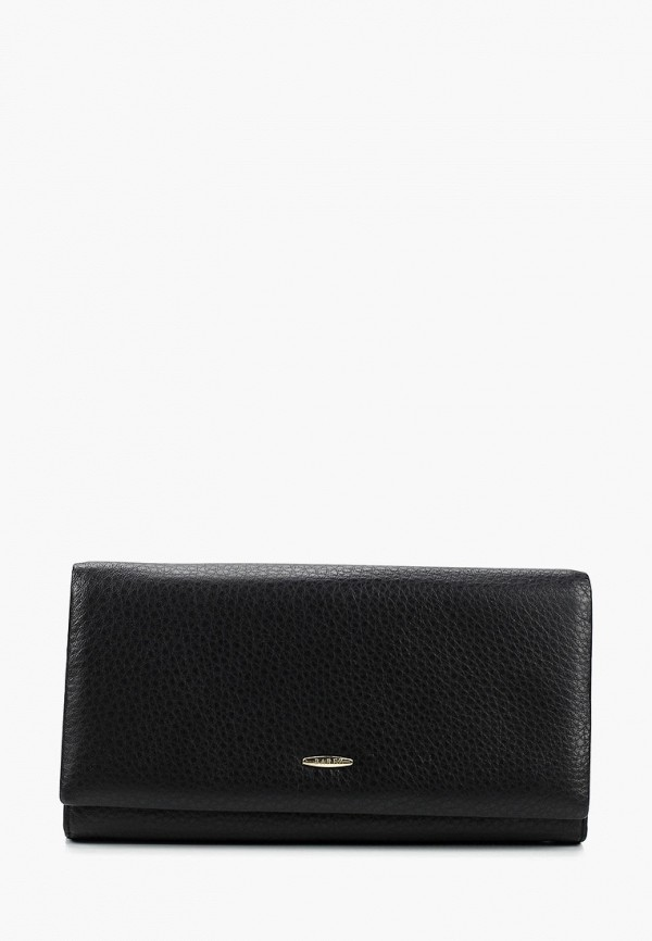 женский кошелёк barez, черный