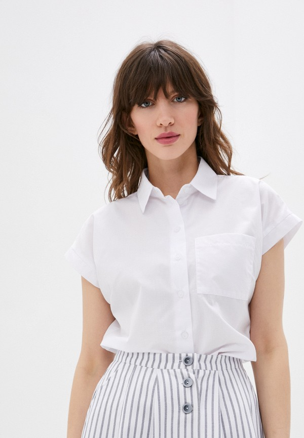 Рубашки с коротким рукавом
