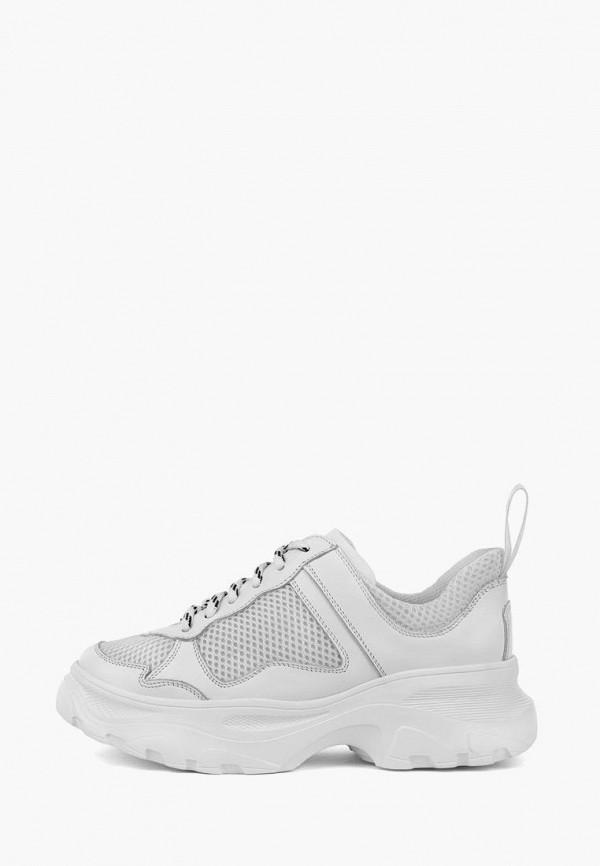 женские кроссовки grace, белые