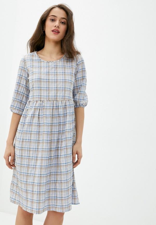 Фото - Женское платье Lika Dress разноцветного цвета