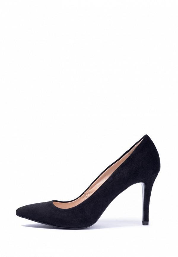 женские туфли lookie, черные