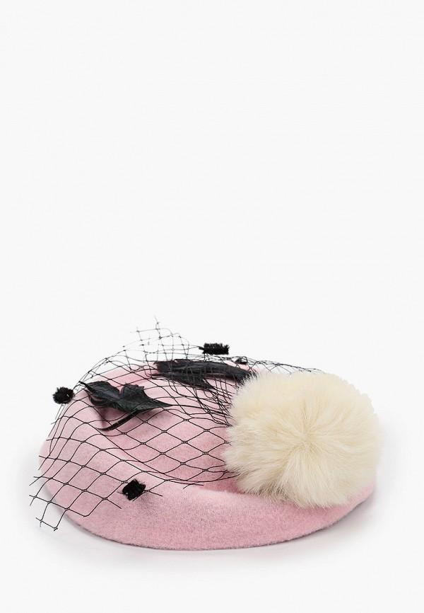 женская шляпа nothing but love, разноцветная