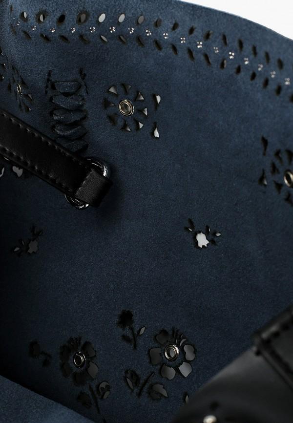Сумка Mironpan цвет черный  Фото 4