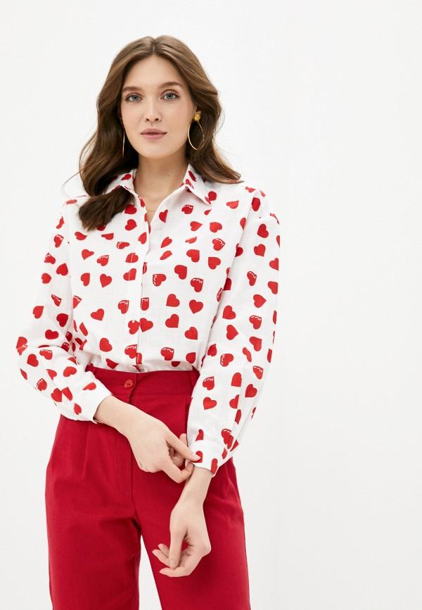 Рубашка Minaku