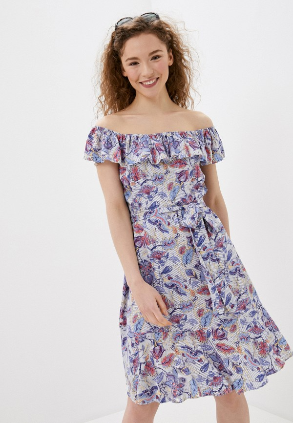 платье релакс фото кисточка