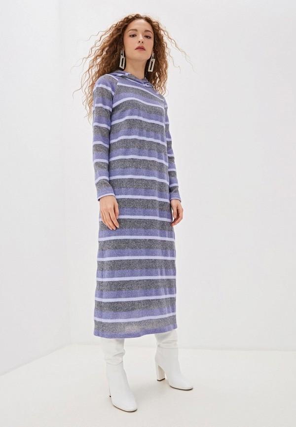 Платье Модный дом Виктории Тишиной Модный дом Виктории Тишиной MP002XW0SF9V