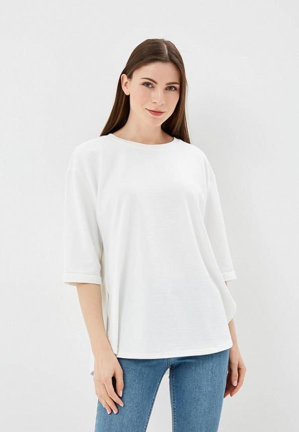Купить Лонгслив Colin's, mp002xw0sfy4, белый, Весна-лето 2018