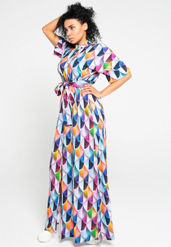 Платье Malaeva Malaeva MP002XW0SFYG платье malaeva malaeva mp002xw15gmd
