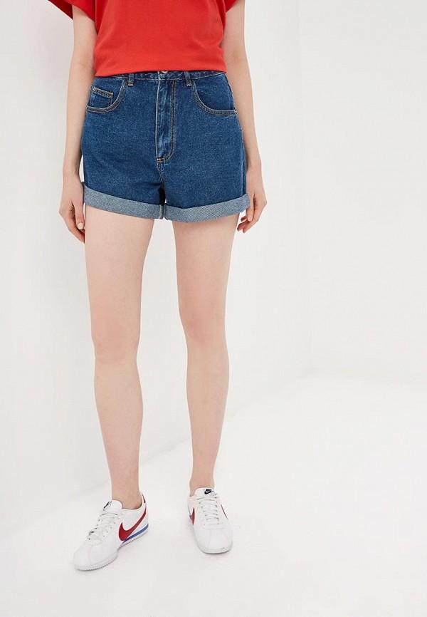 купить Шорты джинсовые Befree Befree MP002XW0SJHC по цене 1999 рублей