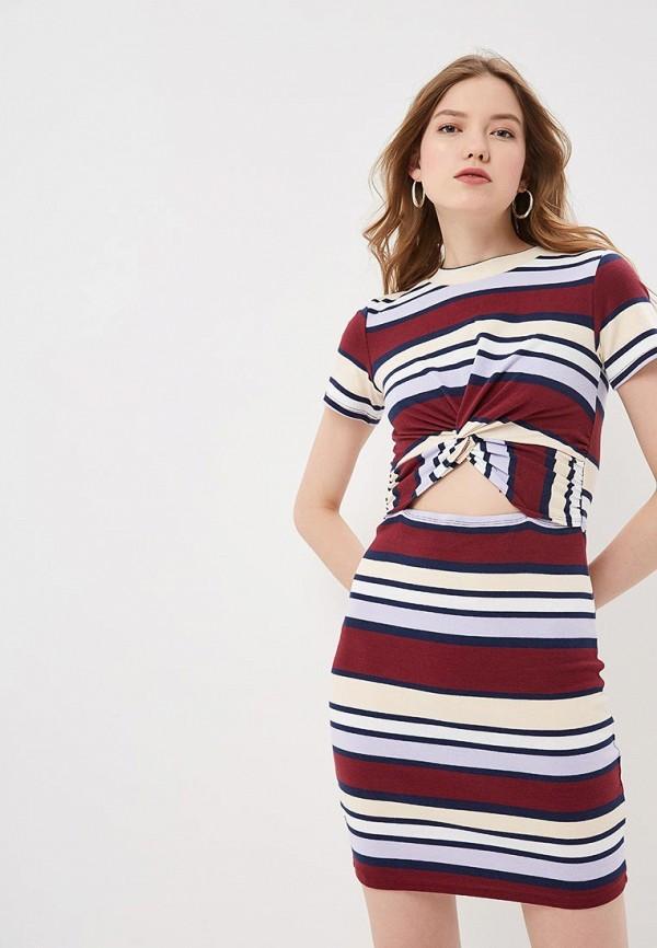 Платье Befree Befree MP002XW0SJJ0 цена и фото
