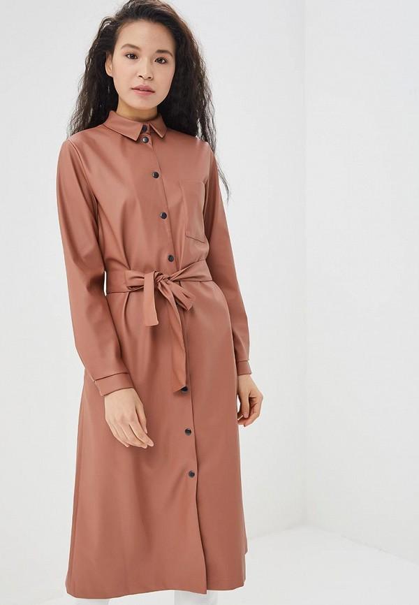 Кожаные платья Vera Nicco