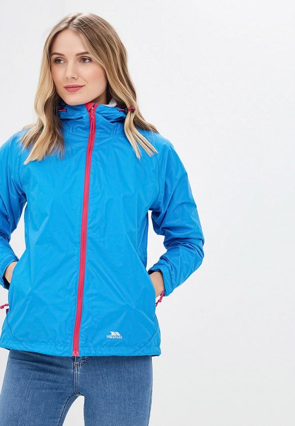 Куртка Trespass Trespass MP002XW0SK8T цена 2017