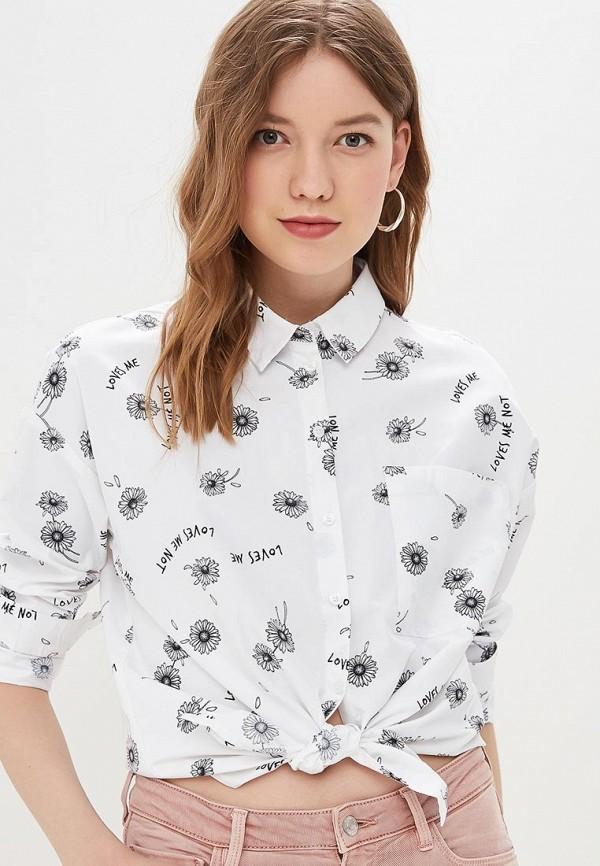 цены Рубашка Befree Befree MP002XW0SKC6
