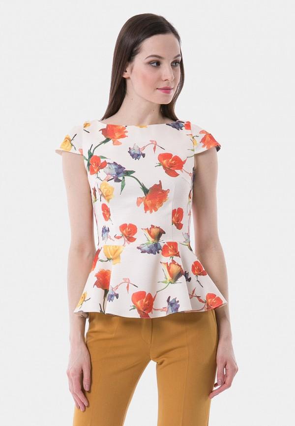 Блуза Vladi Collection Vladi Collection MP002XW0SKUV блуза vladi collection vladi collection mp002xw1aytn