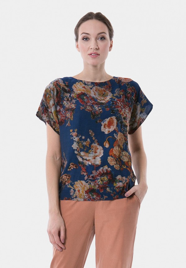 Блуза Vladi Collection Vladi Collection MP002XW0SKUW блуза vladi collection vladi collection mp002xw1aytn