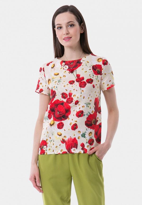 Блуза Vladi Collection Vladi Collection MP002XW0SKUY блуза vladi collection vladi collection mp002xw1aytn
