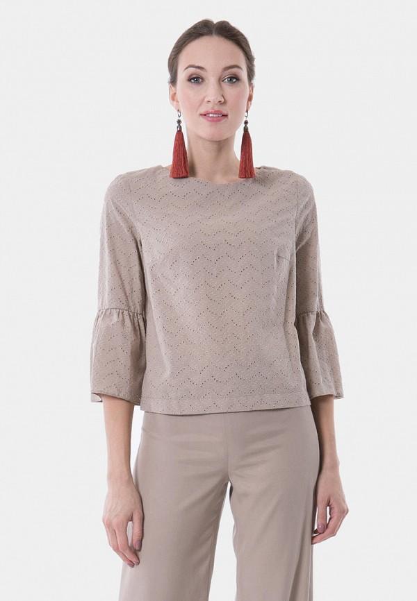 Блуза Vladi Collection Vladi Collection MP002XW0SKV3 блуза vladi collection vladi collection mp002xw1aytn