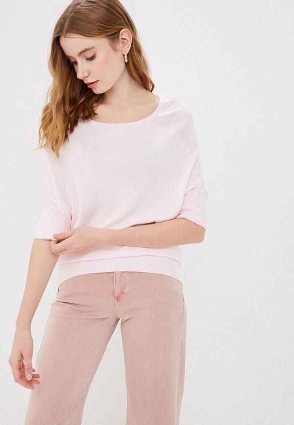 женский джемпер marytes, розовый
