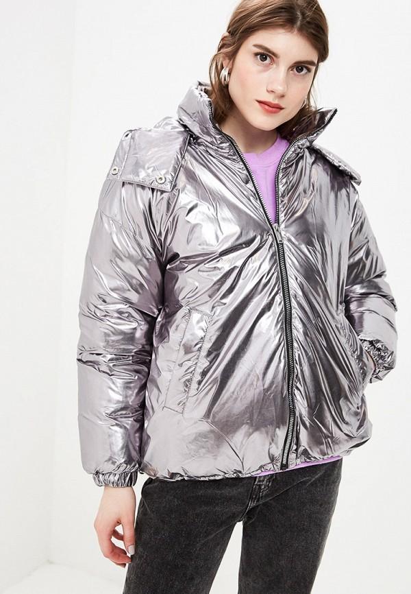 Куртка утепленная Befree Befree MP002XW0SLF3 куртка утепленная befree befree be031ewbxio7