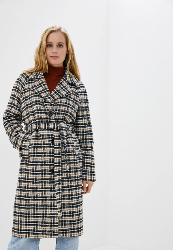 женское пальто tom farr, разноцветное