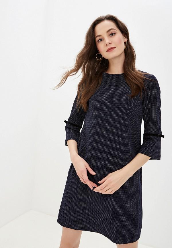 Платье Stella di Mare Dress Stella di Mare Dress MP002XW0TFPR hp q7583a magenta