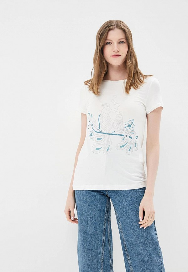 Футболка Femme Femme MP002XW0TMSX футболка femme femme mp002xw15k6h