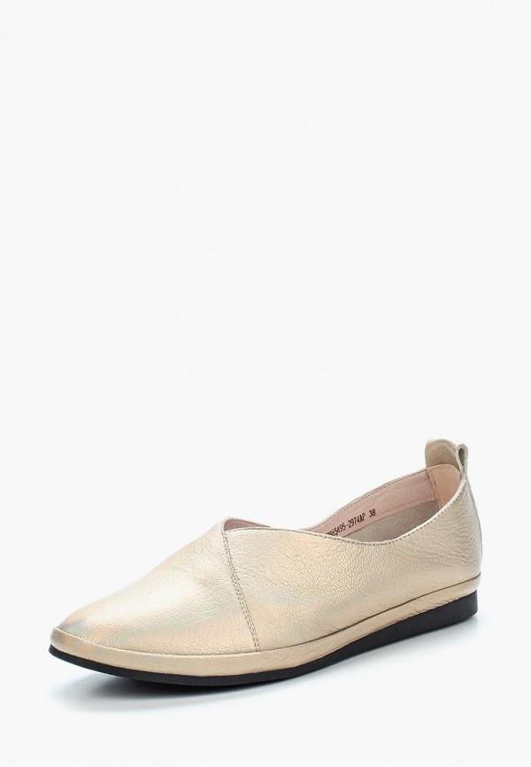Закрытые туфли Berkonty