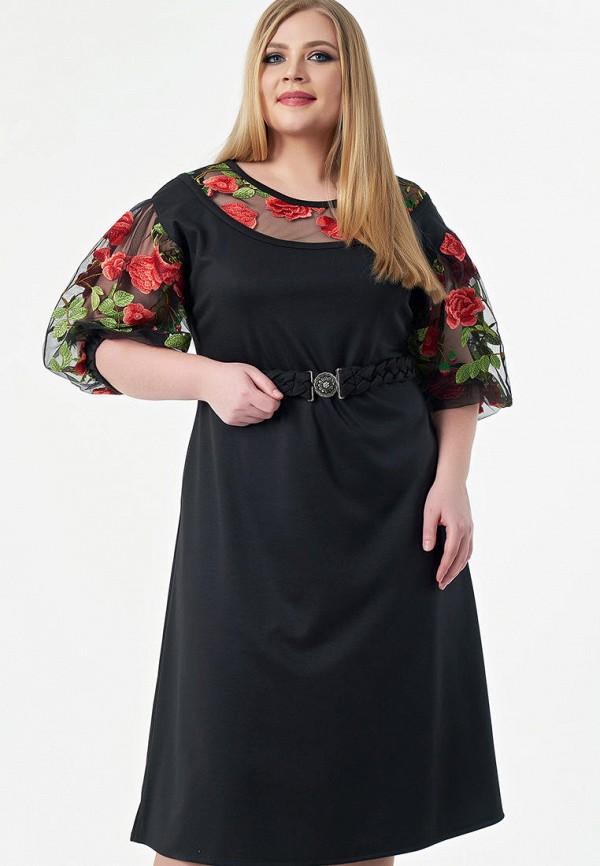 купить Платье Wisell Wisell MP002XW0TOA3 по цене 4000 рублей
