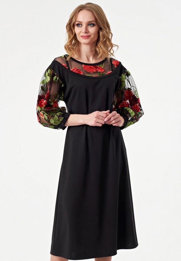 Платье Wisell Wisell MP002XW0TOA4 цена 2017